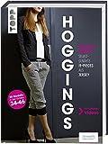 Hoggings: Jogginghosen - selbstgenähte It-Pieces aus Jersey. 20...